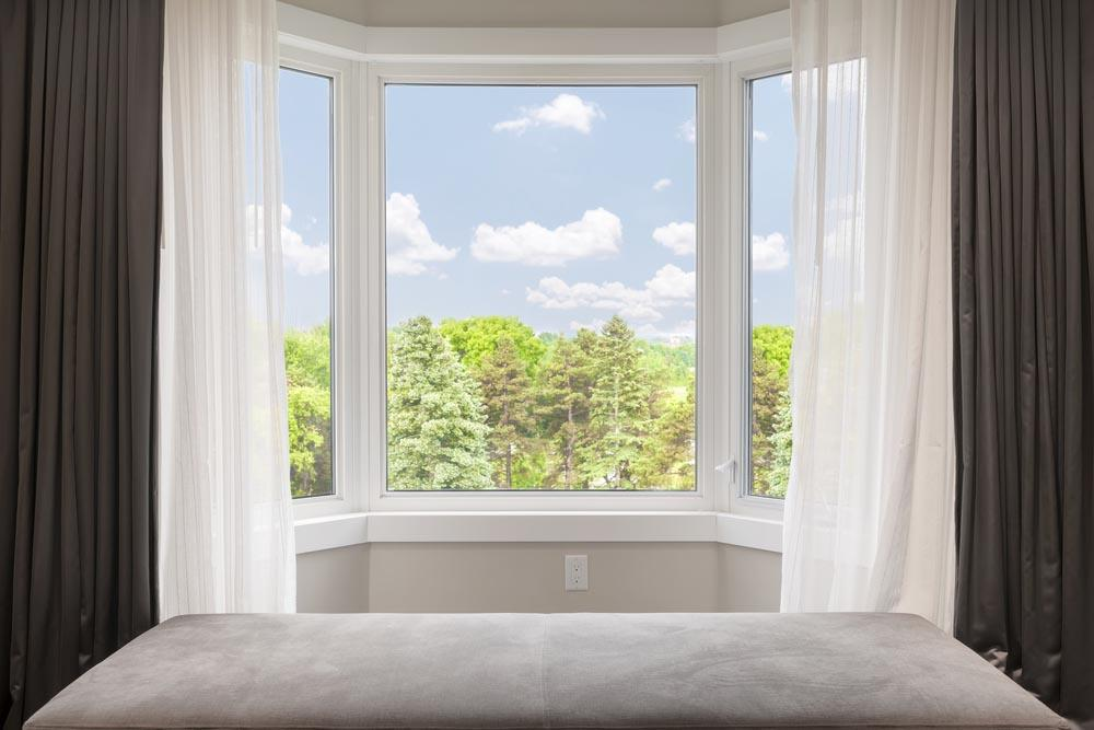 Bay Window Replacement Ann Arbor