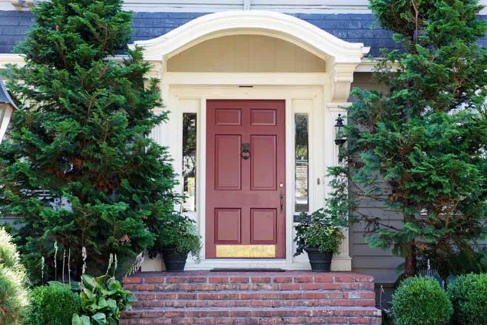 Front Door Replacements Ann Arbor
