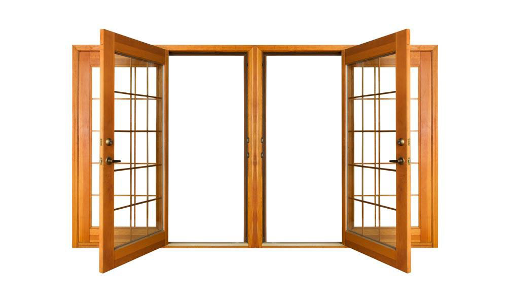 New French Doors Ann Arbor